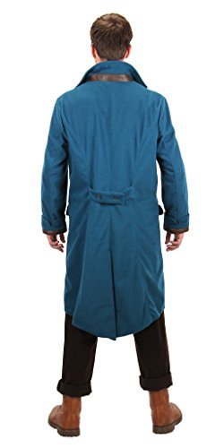 ELOPE Newt Scamander Costume Coat for Adults by ELOPE (Image #1)