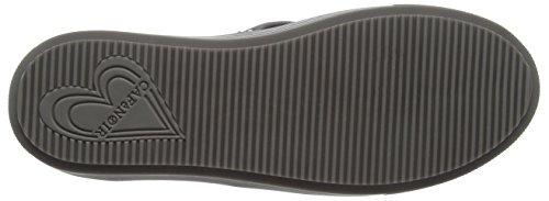 CafèNoir Kdd529, Pantofole a Collo Alto Donna Grigio (Grigio)