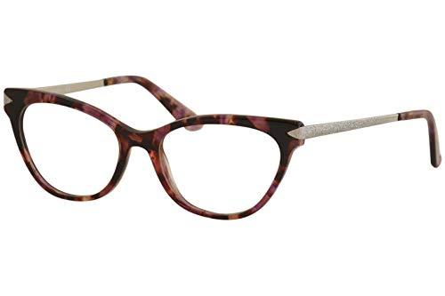 Guess GU2683 Eyeglass Frames - Pink Frame, 52 mm Lens Diameter GU268352074 (Guess Eye Glass Frames)
