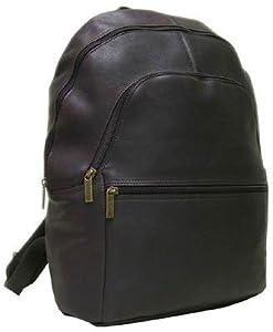 Le Donne Leather Computer Back Pack РCaf̩