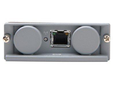 Hewlett-Packard J8007GABA - HP Jetdirect 690n Wireless Print Server 1 x 10/100Base-TX - Wi-Fi - IEEE 802.11b/g - Plug-in Module by Hewlett-Packard