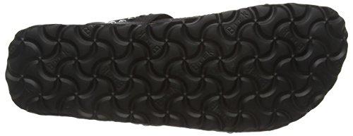 BirkenstockCaterina - Sandalias de Vestir Mujer Schwarz (Wave Black)