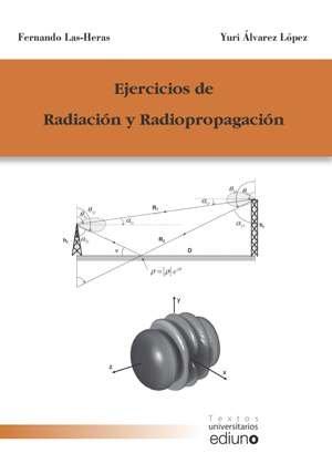 Ejercicios de Radiación y Radiopropagación Textos ...