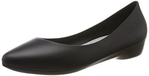 Bailarinas schwarz 5 2200010 Mujer Walk Para Negro amp;rest Ballerina 37 6xqaPRnES
