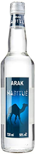 Aperitivo Arak Habitue 720ml