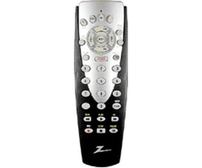amazon com zenith zn 431 4 device universal remote control rh amazon com Old Zenith Remote Codes zenith zp505 universal remote control codes