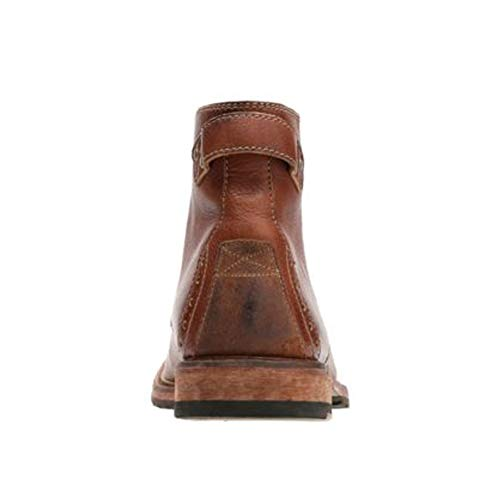 Botines Dark Bud Clarks Clarkdale Para Hombre Tan Leather nS6ZExZwH