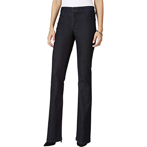 NYDJ Women's Billie Mini Bootcut Jean