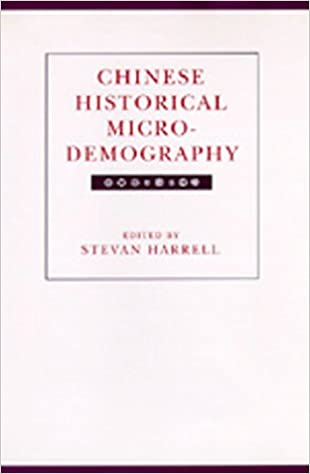 Book Chinese Historical Microdemography (Studies on China)