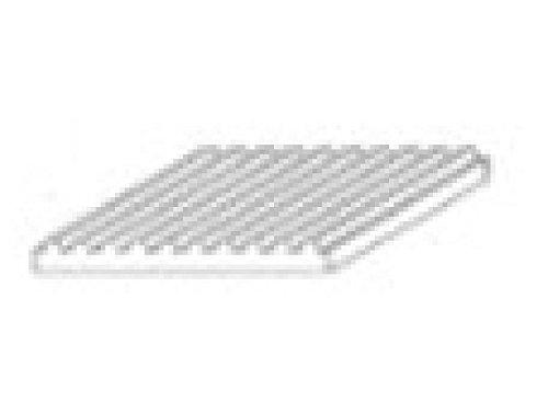Corrugated .125