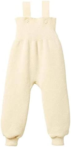 Disana Pantaloni Beb/è Maschietto Tutina Basic
