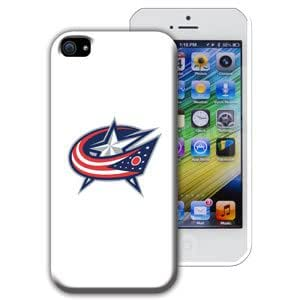 Columbus Jackets iPhone 4 thinshield case