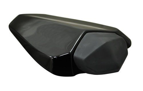 Yana Shiki SOLOY406BM Black Metallic X Painted Solo Seat Cowl Cover for Yamaha YZF-R1 2009-2014