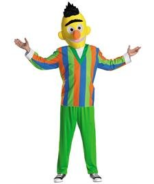 Men's Bert Costume