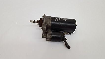 Amazon com: Starter Motor Automatic Fits 02 03 Eurovan 01