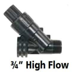 """Netafim PRV075HF35V2K - Netafim 3/4"""" Pressure Regulator"""