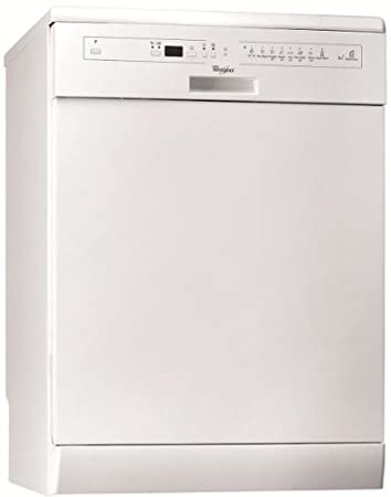 Whirlpool ADP 8678 A+ PC 6S WH Independiente 13cubiertos A+ ...