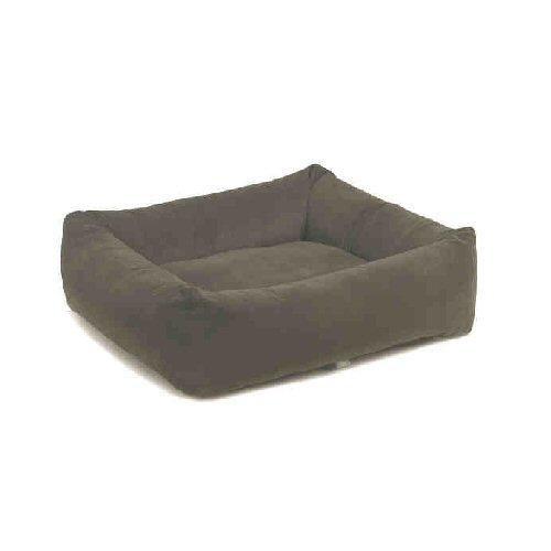 Espresso Dutchie Dog Bed - 1