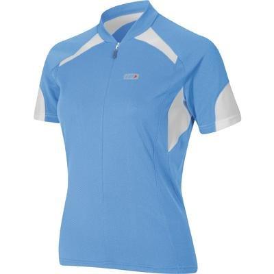 62c1fc5d0 Amazon.com   Louis Garneau Eva Jersey - Short-Sleeve - Women s Flash ...