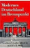 Modernes Deutschland in Brennpunkt 9780393090673