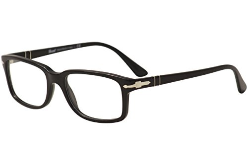 PERSOL Eyeglasses PO 3130V 95 Black - Persol Glasses
