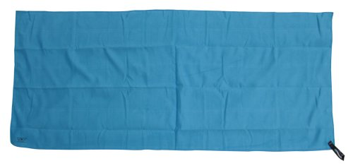 Packtowl Personal Ultra-Soft Towel (X-Large, Pacific Blue), Outdoor Stuffs