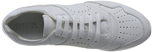 D724da Bianco Phyteam Phyteam Phyteam Sneaker Bianco D724da Geox Sneaker Sneaker Geox Geox 755Wzq1P