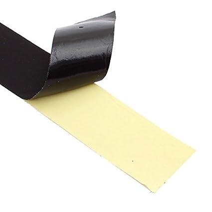 eDealMax 15mm x 30M Negro aislante Acetato de Tela Cinta adhesiva de Reparación de PC Teléfono eléctrico: Amazon.com: Industrial & Scientific