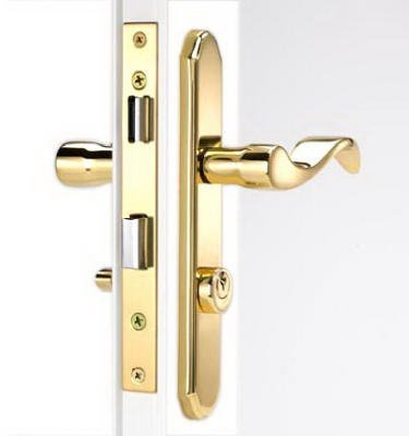 Accents Serenade Mortise Lockset  sc 1 st  ASecureLife.com & 2018u0027s Best Door Locks for Security | ASecureLife.com