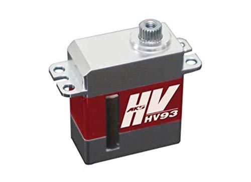 MKS Micro servo HV93