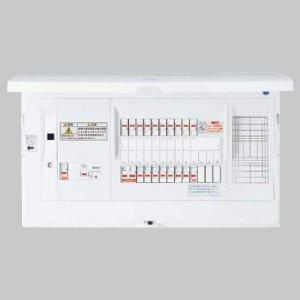パナソニック エコキュート電気温水器IH対応 フリースペース付 住宅分電盤 LAN通信型 ブレーカ容量30A リミッタースペース無 主幹容量40A 《スマートコスモ》 BHHF84263T3 B071Z9ZLY6