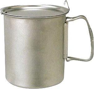 Buy backpacking titanium cookware nesting