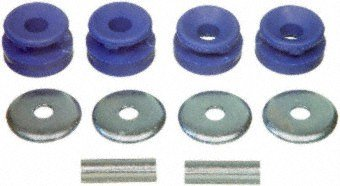 Moog K9517 Strut Rod Bushing (1988 Accord Strut Honda)