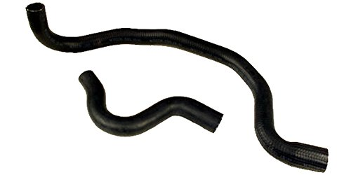 Swedish Car Parts Volvo 850 C70 S70 V70 Radiator Hose Set of 2 No Turbo 6842428 1335433 ()