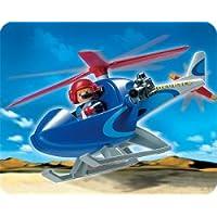 Playmobil 4423 Helicóptero