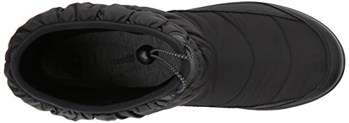 Snow 12 CLARKS Women's Bay Boot US Black M Cabrini AqRwP