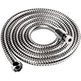 Housler??2 meters Stainless Steel Handhald Shower Hose (6.5ft) (78.7 inches) (2 Meters) by HOUSLER