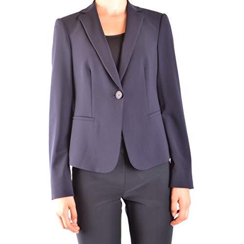 Armani Collezioni Jacket Blue