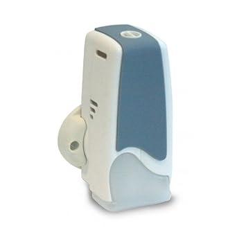 Sistema Antiolor / Dispensador Anti Olor The Neutralizer Compact Kit (TNCK 220): Amazon.es: Jardín