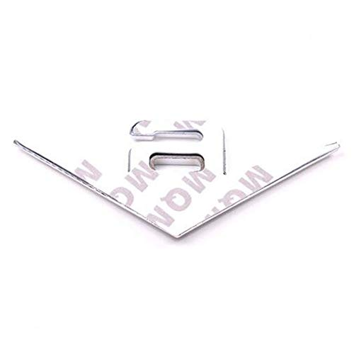 3D Metal V6 Engine Display Car Sticker Emblem Badge For Jeep BMW Ford Volvo Nissan Mazda Audi Honda Toyota Lada Chevrolet by BENBW (Image #3)
