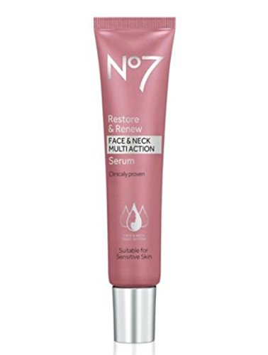 On No7 Skin Care