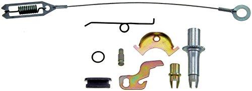 Dorman HW2534 Brake Self Adjuster Repair Kit (Dodge Brake Drum Diplomat)