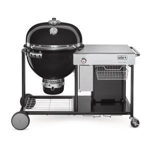 WEBER Summit Charcoal Gril by Weber