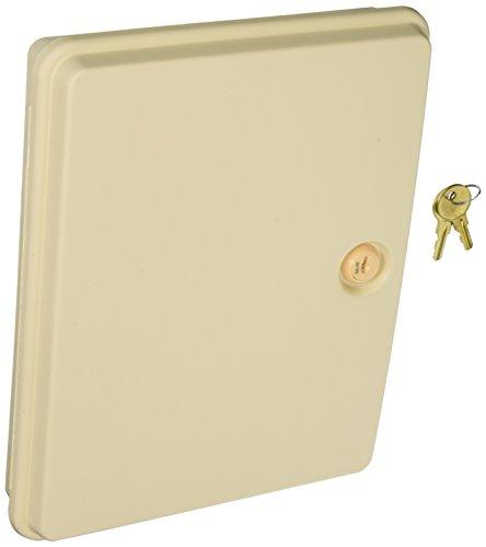 (HY-KO Products KO302 Plastic Lockable Key Cabinet)