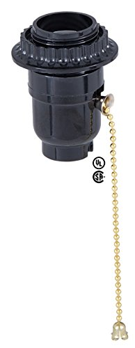 l Chain Socket with Retaining Ring ()