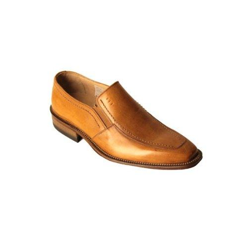 Florentino - Mocasines para hombre marrón marrón 39: Amazon.es: Zapatos y complementos