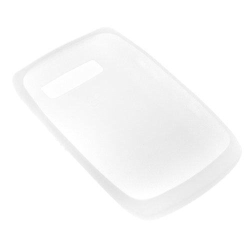 BlackBerry HDW-27288-002-Z 9700 Skin Case – White