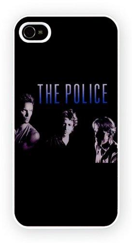 The Police, iPhone 6, Etui de téléphone mobile - encre brillant impression