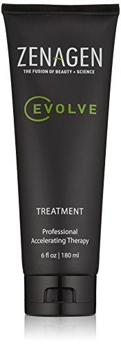 Zenagen Evolve Professional Accelerating Shampoo Treatment, 6 oz. by Zenagen