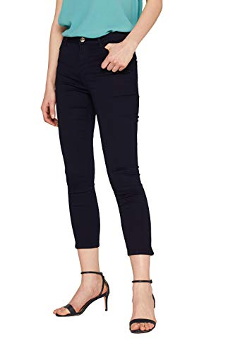 Skinny Esprit Collection Rinse Blu 900 Donna Jeans blue qx4Ap